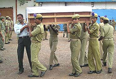 So Who's Losing Sleep Over Chhattisgarh?
