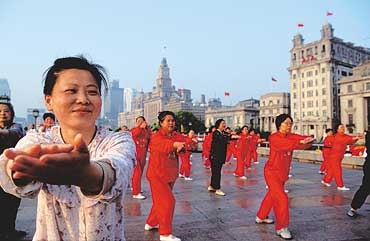 Making Sense of China Inc