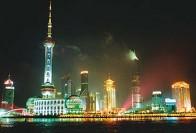 Feast Under The Shanghai Moon