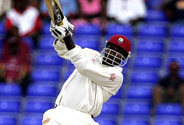 Windies Get Down To Business