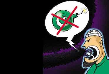 Stirrings In Sheikhdom