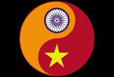 India, Chin Chin