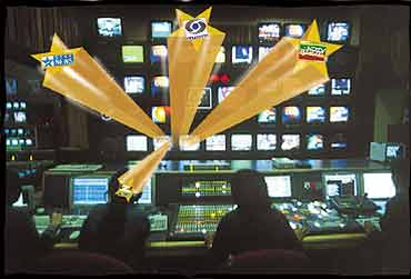 What If There Were No 24-Hour News Channels?