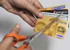 Credit cards are under the scanner