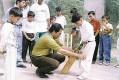 Let's Play For A Gandhi-Jinnah Cup