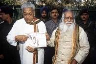 Ayodhya Case History