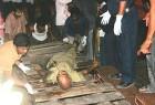 No stops here: A victim of the Chhatrapati shivaji Terminus attack