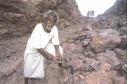 Dasrath Manjhi (1934-2007)