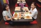 De Seoul in Delhi gives a taste of Korean delights