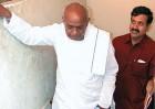 Chanakya: Y.S.V. Datta<br>Leader: H.D. Deve Gowda