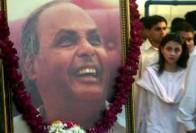 Dhirubhai, 1932-2002