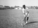 Glory days: Hockey legend Dhyan Chand