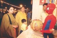 A Cracker Of A Diwali