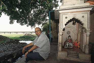 A Brahmin's Cow Tales