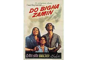 6. Do Bigha Zamin - 1953