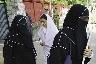 Fatwa Terrors