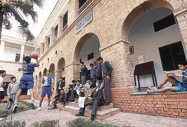 The Doon School, Dehra Dun