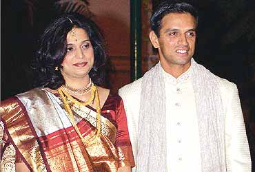 'I Have Lost Respect For Rahul Dravid'