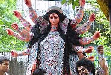 Puja In Delhi