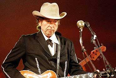 Shillong, Bob Dylan And Cowboy Boots