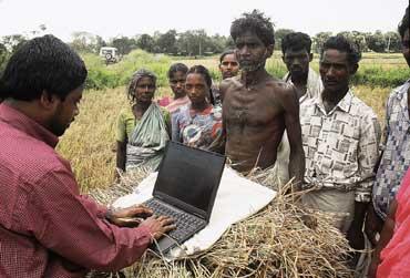 Digital Empowerment: Seeds Of E-Volution