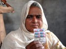 Insidious: Jaswinder Kaur is a victim of cancer caused by water pollution