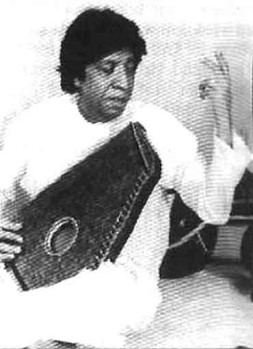 Ustad Fateh Ali Khan