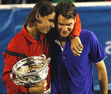Is Nadal, Then, The Greatest?