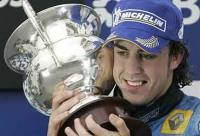 Alonso Annexes F1 Crown