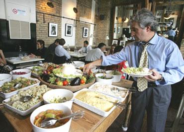 Dinnerology