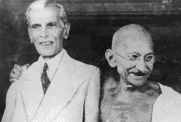 'Gandhi Was A Wily Politician, Jinnah Remained A Secularist Till His Death'