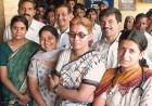 The Ganiyari team of doctors in rural Chhattisgarh
