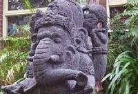 Garden Ganesha