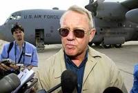 Our Man In Baghdad