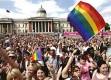 London gay parade
