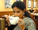 Dashing Brew: Dancer Geetha Chandran enjoys her cuppa