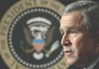 Beyond Bush And Iraq