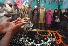 Call of the old: The Gilanis at Masanian Sharif, shrine of Shah Badr Diwan