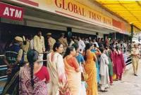 Global Trust Burst