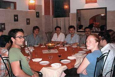Feasting on Feijoada
