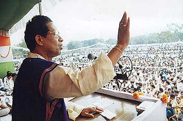 Assam: Congress Gets Simple Majority