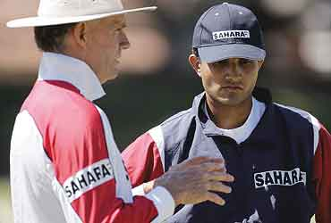 Ganguly Factor Extremely Crucial!