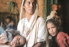 Shah Jahan, widow of a Best Bakery victim, hiding in Bhaggowar village in UP