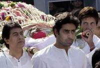 Harivansh Rai Bachchan: A Eulogy