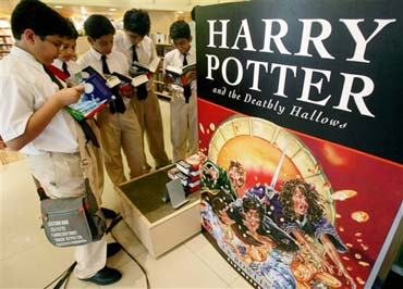 Hogwarts & All