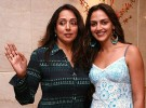 Like mother, unlike daughter: Hema & Esha