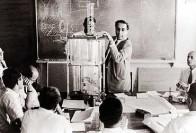 Science: Homi Bhabha