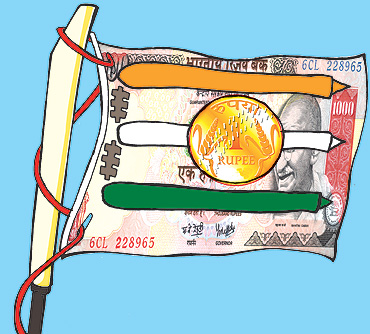 Bindra's Bogus Patriotism