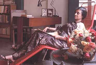 What If Indira Gandhi Hadn't Been PM?