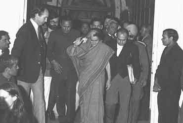 What If Indira Gandhi Had Not Declared Emergency?